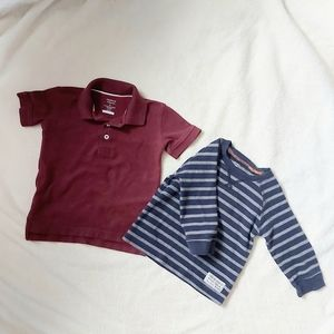 Boys' Top Bundle